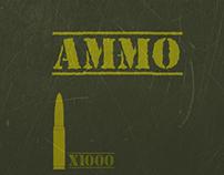 ammo box texture