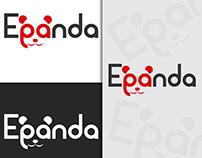 Logotipo criada para Epanda
