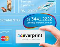 Anuncio Gráfica Everprint