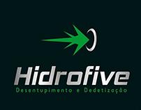 Logo Hidrofive