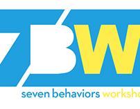 Identidad para workshop de PMI