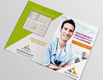 [Brochura] Dentistas 3.0