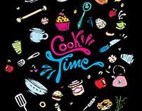 Cooktime Pattern