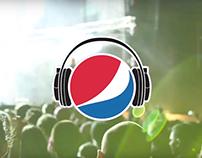 "Pepsi "" Buitres"" Concert"