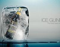 Ice Guinness