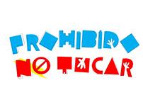 Museo PROHIBIDO NO TOCAR / Website