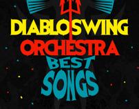 Diablo Swing Orchestra CD FanBox