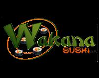Wakana Sushi