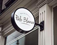 Palo Blanco