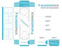 WunderPACK | Diseño de Empaque.