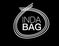 Diseño de Marca INDA BAG