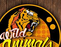 Wild Animals logo