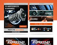 Banners Online | Hipervarejo