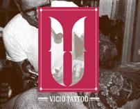 VICIO TATTOO MAG