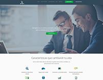www.gemgloo.net----Diseño Web Profesional