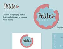 Logo Petite Bakery