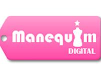 Manequim Digital