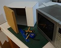 Muebles de utilería / Furniture Props