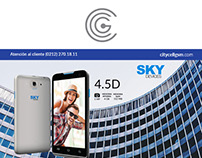 Newsletter Citycellgsm