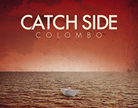 Catch Side - Colombo EP