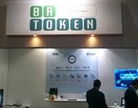 Produção de Evento Bancário - Stand no BlackHat Forum