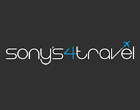 Sony´s 4 Travel Logo