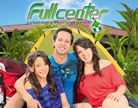Catálogo Fullcenter Vacaciones 2012