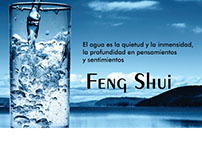 Colorimetría Y Feng Shui