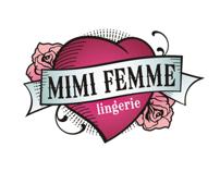 Papelaria para Mimi Femme