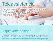 Teleassistência