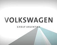 Volkswagen Argentina - Evento Diciembre 2017