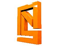 Logos em 3D