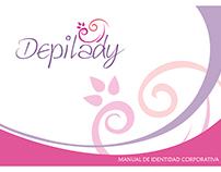 Manual de Identidad Depilady