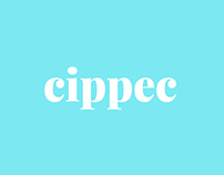 Web Design - UX for Cippec