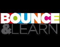 Bounce & Learn, Pelotas de Esponja Educativas