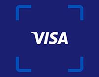 Visa - Recarga Biometria