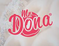 Mr. Dona / Chile