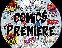 Comics Premiere