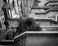 Street & Urban Landscapes