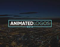 Animated Logos 2016