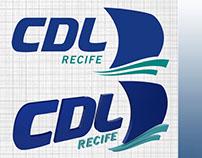 Logo 3D - CDL