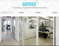 Bayres Limpieza
