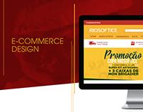 Riosoftice | E-commerce