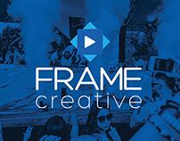 Branding | Frame Creative