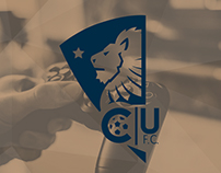 Curda United on Behance