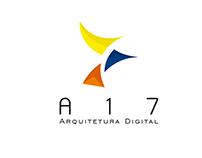 Logo desenvolvido para empresa A17
