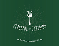 Peaceful Catering - Brand Identity