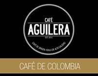 Café Aguilera