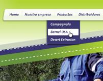 AgroImport Argentina