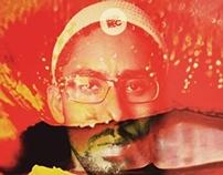 Cartaz e Capa do single: Emijota - Baby nunca mais